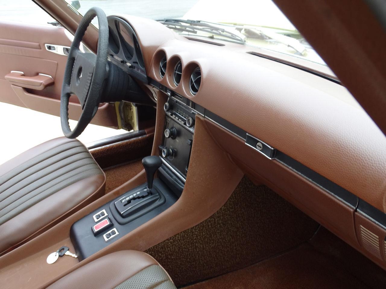 1977 Mercedes-Benz 450SL (CC-1340725) for sale in O'Fallon, Illinois