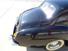 1963 Rolls-Royce Silver Cloud (CC-1340726) for sale in O'Fallon, Illinois
