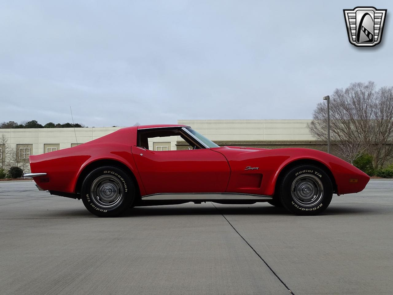 1973 Chevrolet Corvette (CC-1340729) for sale in O'Fallon, Illinois