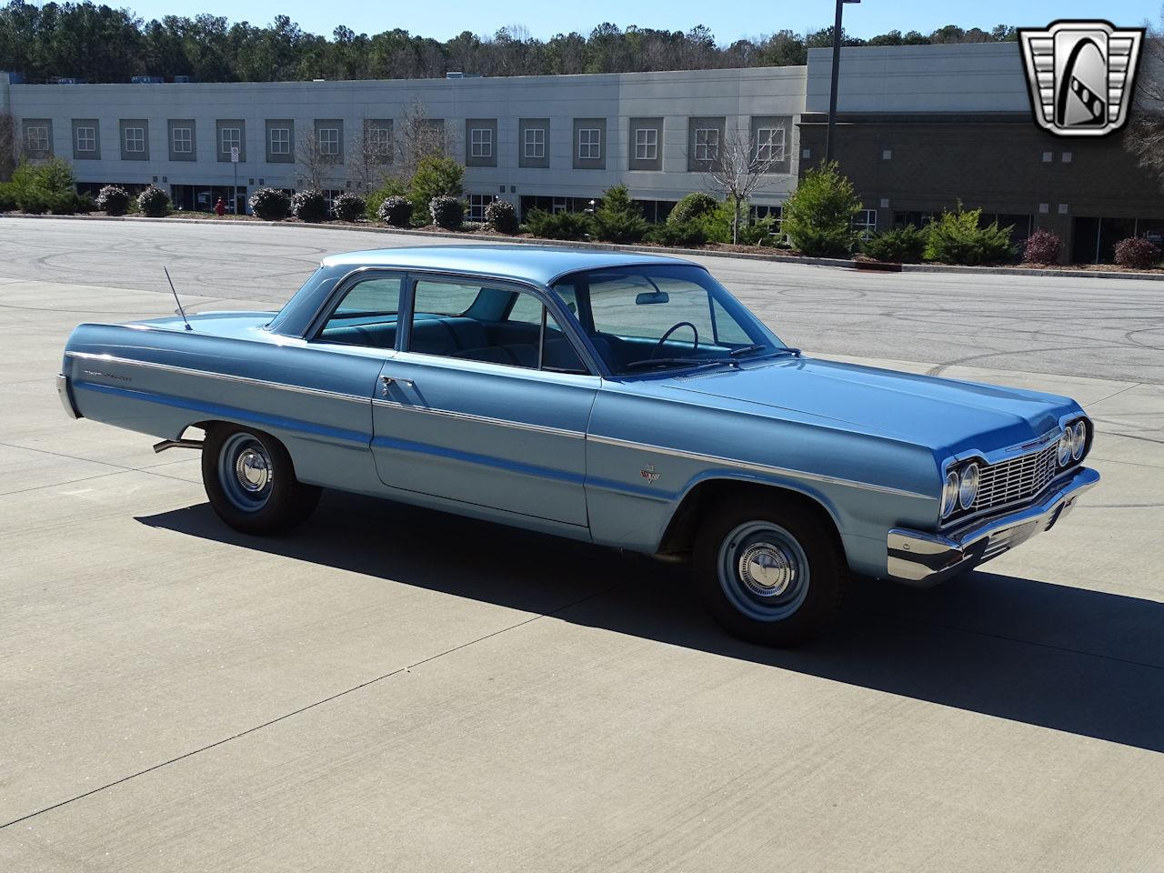 1964 Chevrolet Bel Air (CC-1340733) for sale in O'Fallon, Illinois
