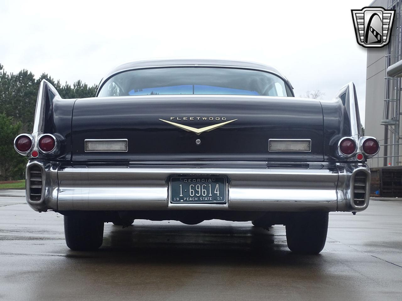 1957 Cadillac Fleetwood (CC-1340742) for sale in O'Fallon, Illinois
