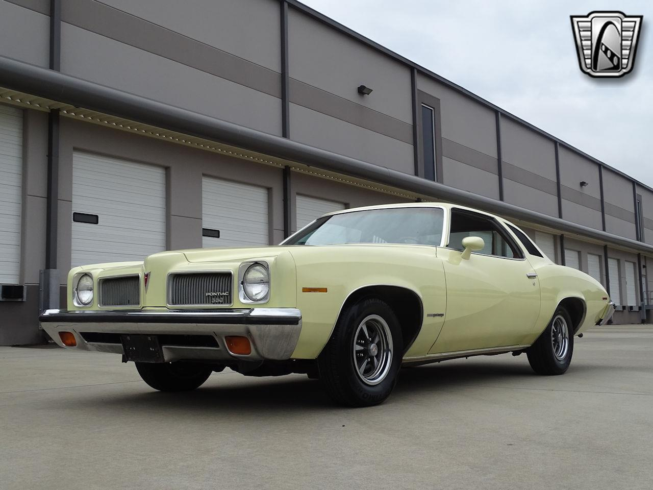 1973 Pontiac LeMans (CC-1340746) for sale in O'Fallon, Illinois