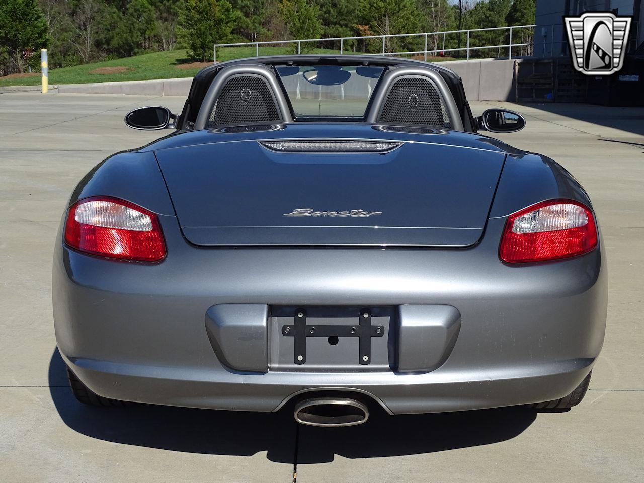 2005 Porsche Boxster (CC-1340749) for sale in O'Fallon, Illinois