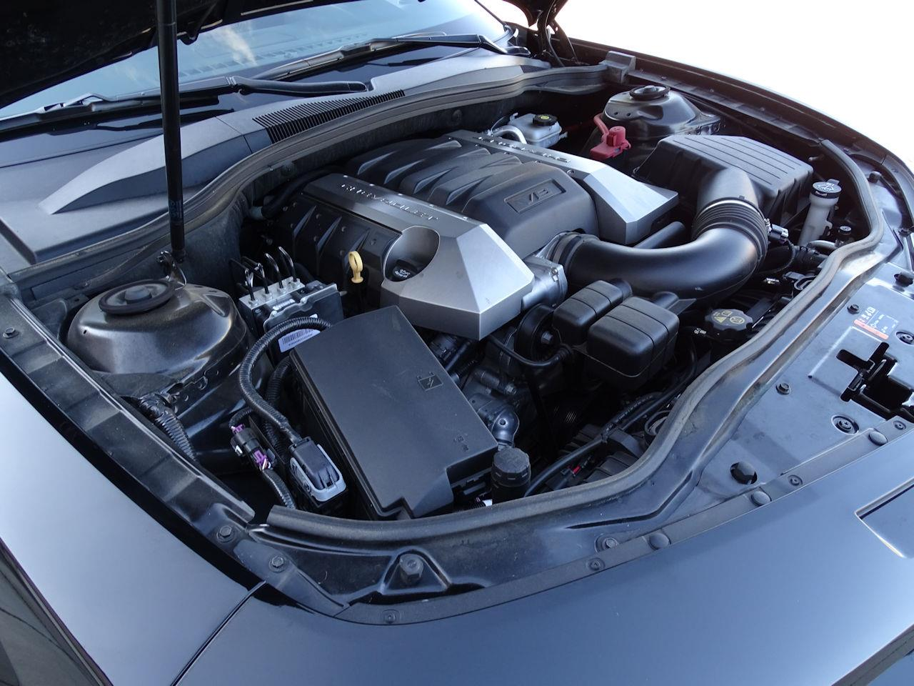 2011 Chevrolet Camaro (CC-1340750) for sale in O'Fallon, Illinois