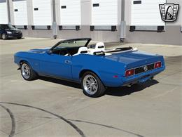1972 Ford Mustang (CC-1340752) for sale in O'Fallon, Illinois