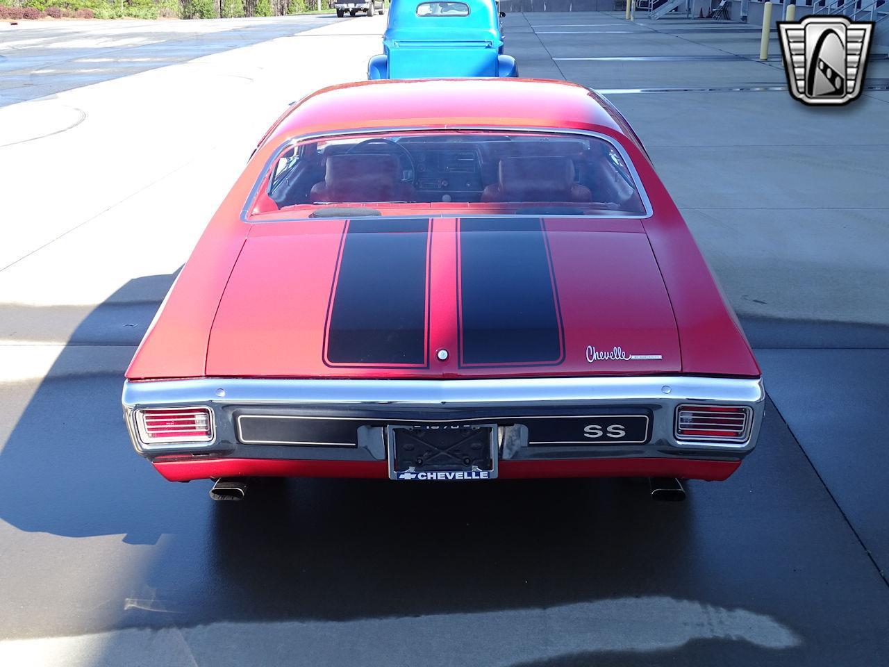 1970 Chevrolet Chevelle (CC-1340756) for sale in O'Fallon, Illinois