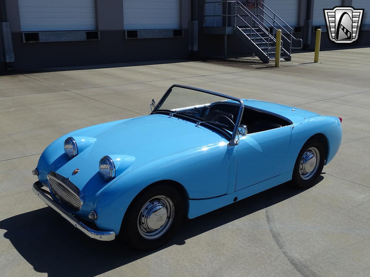 1960 Austin-Healey Sprite (CC-1340757) for sale in O'Fallon, Illinois