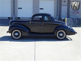 1939 Ford Coupe (CC-1340761) for sale in O'Fallon, Illinois