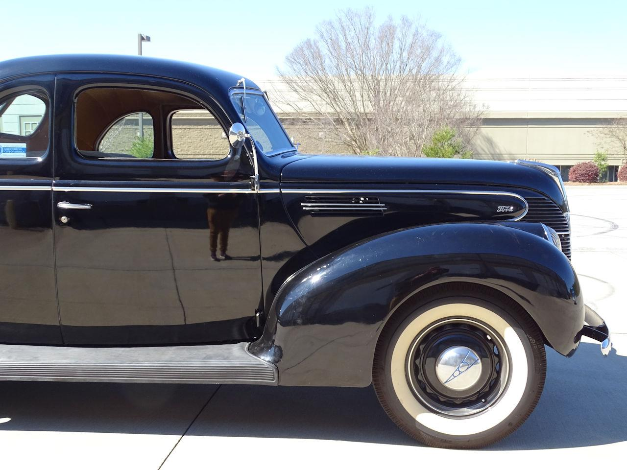 1939 Ford Coupe (CC-1340761) for sale in O'Fallon, Illinois