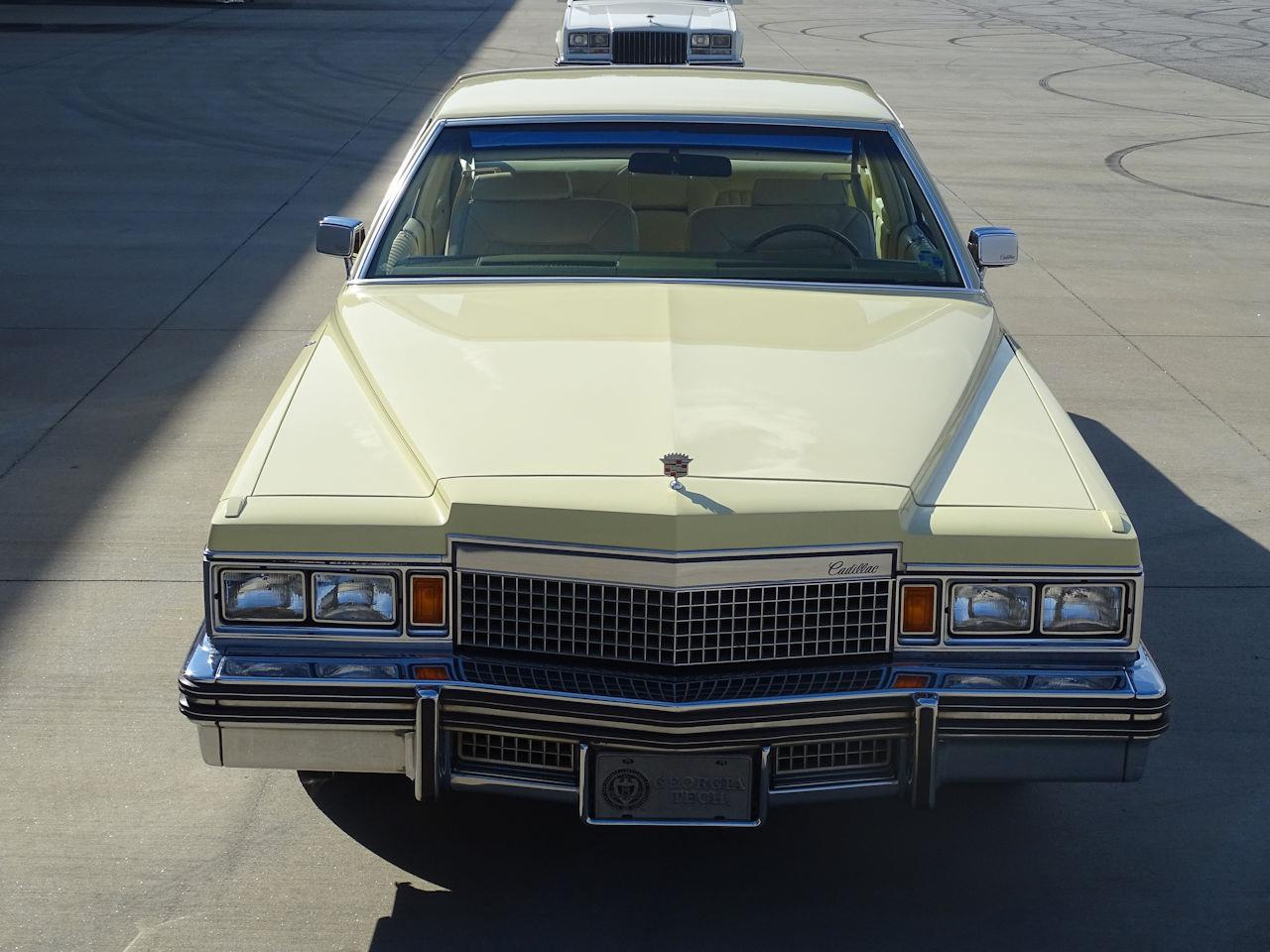 1979 Cadillac Coupe DeVille (CC-1340766) for sale in O'Fallon, Illinois