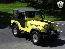 1973 Jeep CJ5 (CC-1340771) for sale in O'Fallon, Illinois
