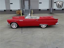 1957 Ford Thunderbird (CC-1340775) for sale in O'Fallon, Illinois