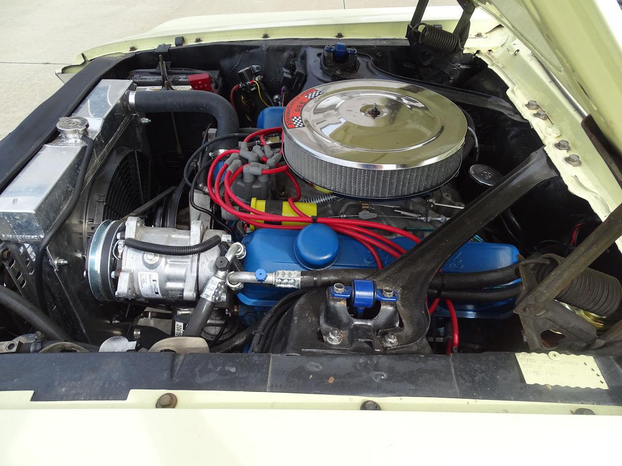 1967 Ford Mustang (CC-1340778) for sale in O'Fallon, Illinois