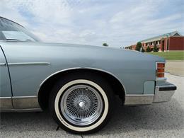 1981 Pontiac Bonneville (CC-1340793) for sale in O'Fallon, Illinois