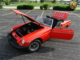 1979 MG MGB (CC-1340795) for sale in O'Fallon, Illinois