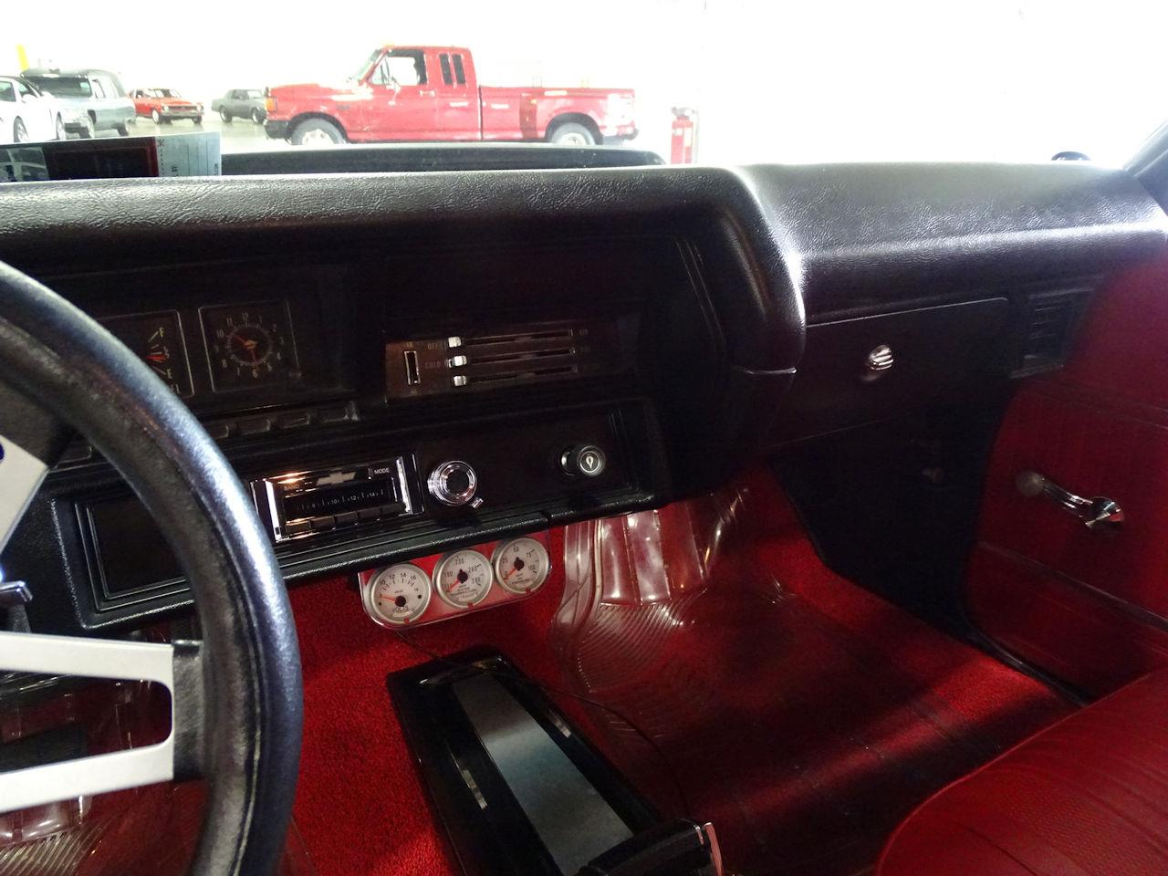 1972 Chevrolet Malibu (CC-1340797) for sale in O'Fallon, Illinois