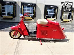1949 Cushman Motorcycle (CC-1340807) for sale in O'Fallon, Illinois