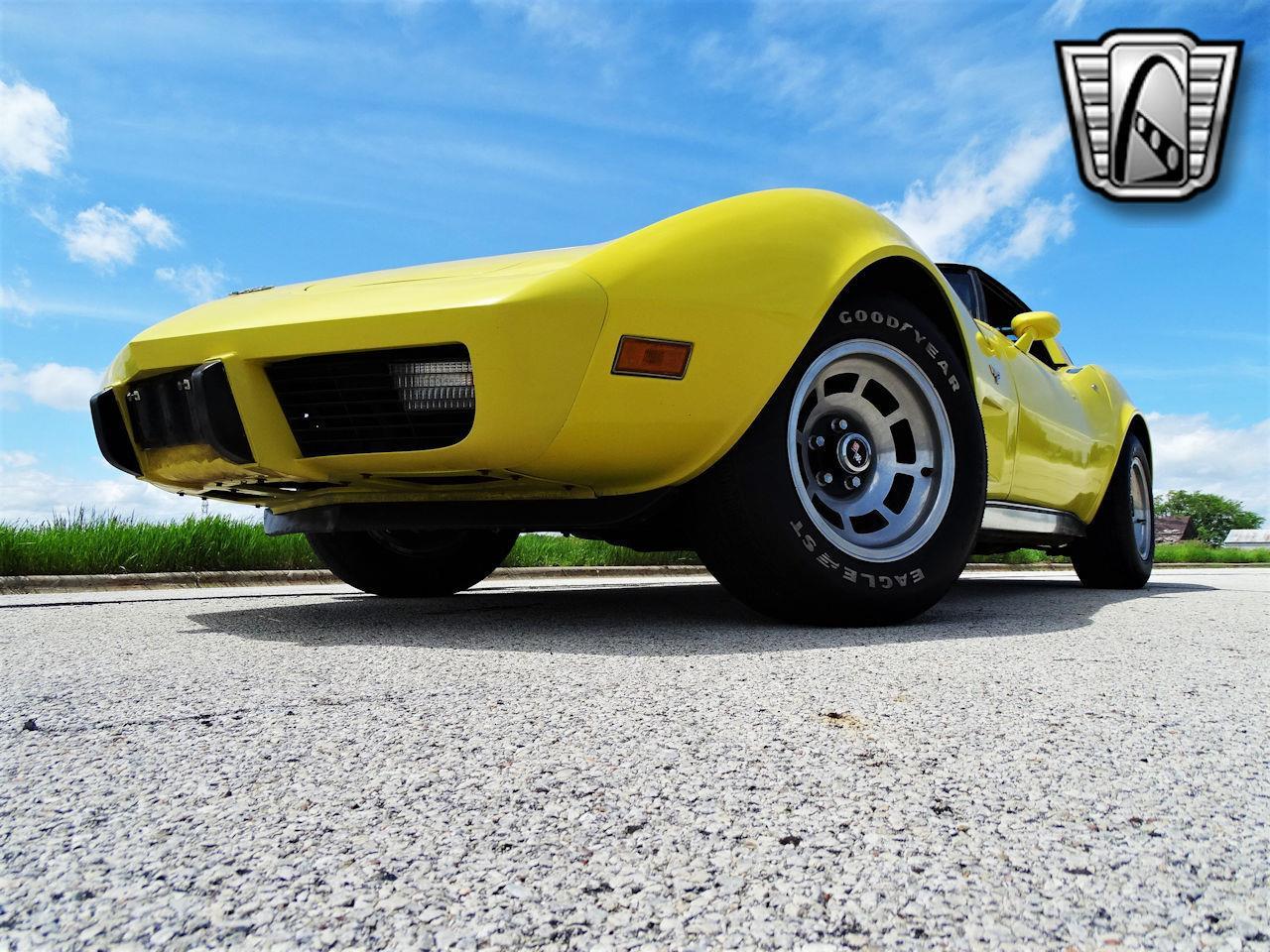 1979 Chevrolet Corvette (CC-1340809) for sale in O'Fallon, Illinois