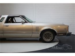1978 Ford Thunderbird (CC-1340081) for sale in Waalwijk, Noord Brabant