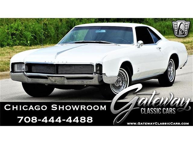 1966 Buick Riviera (CC-1340811) for sale in O'Fallon, Illinois