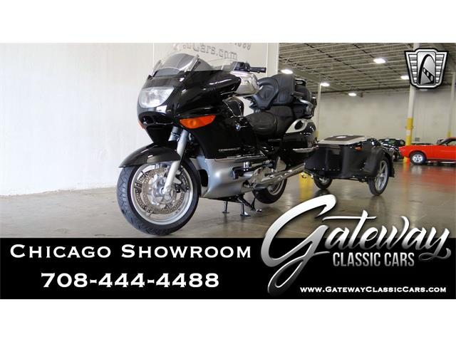 2003 BMW Motorcycle (CC-1340817) for sale in O'Fallon, Illinois