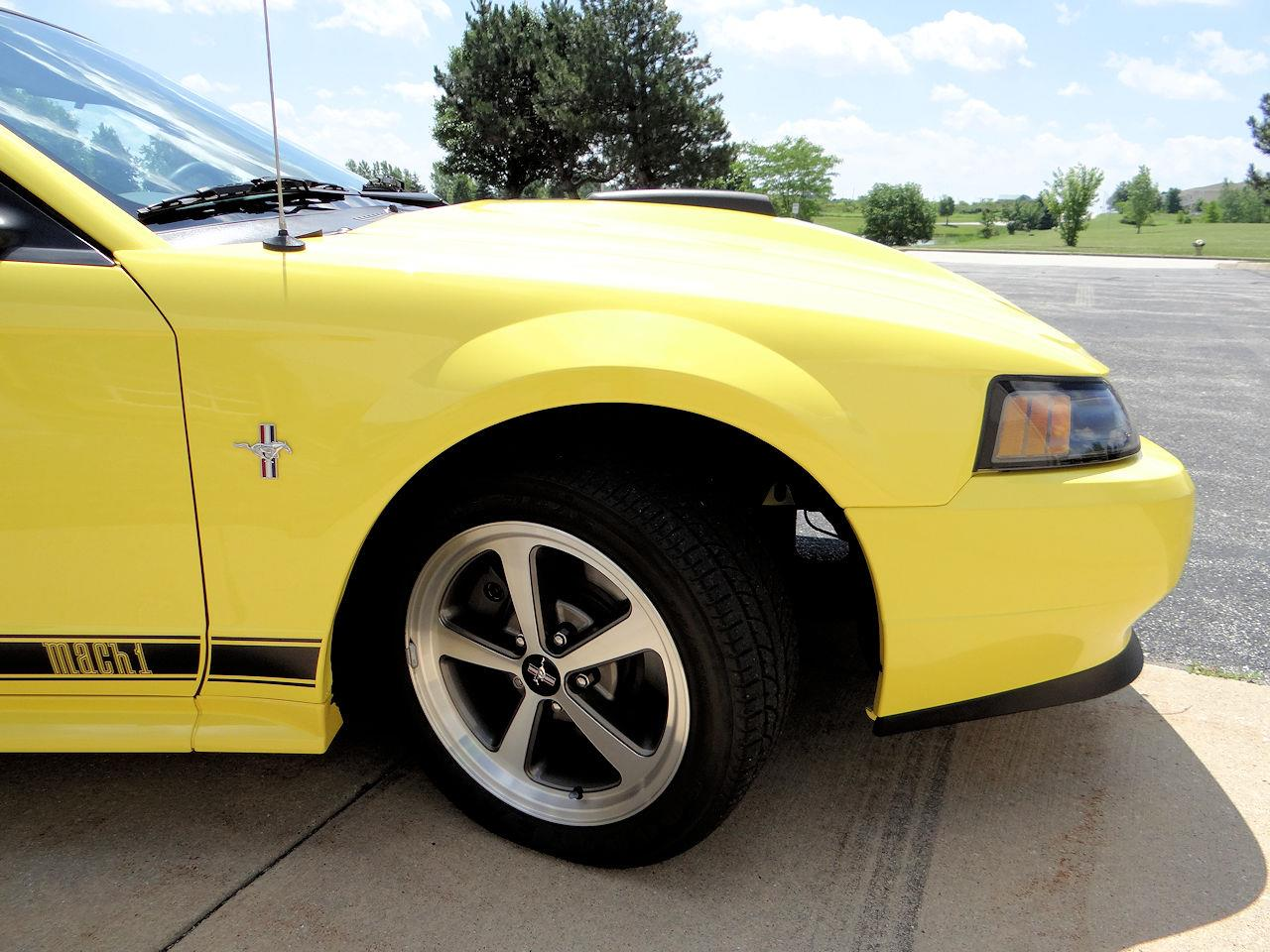 2003 Ford Mustang (CC-1340822) for sale in O'Fallon, Illinois