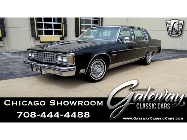 1980 Oldsmobile 98 (CC-1340827) for sale in O'Fallon, Illinois