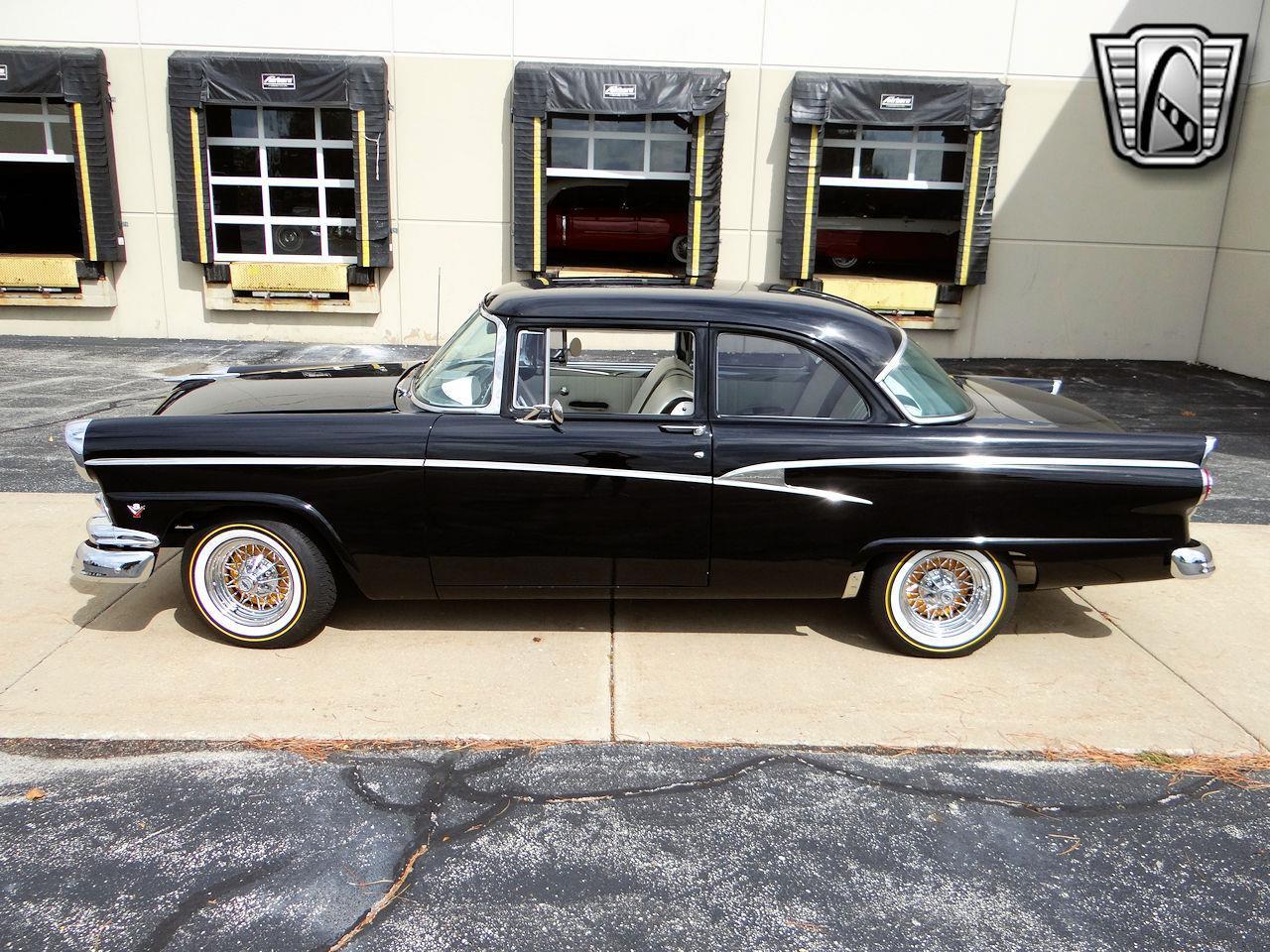 1956 Ford Customline (CC-1340828) for sale in O'Fallon, Illinois