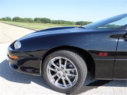 2002 Chevrolet Camaro (CC-1340829) for sale in O'Fallon, Illinois