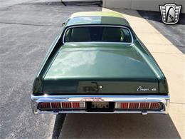1973 Mercury Cougar (CC-1340830) for sale in O'Fallon, Illinois