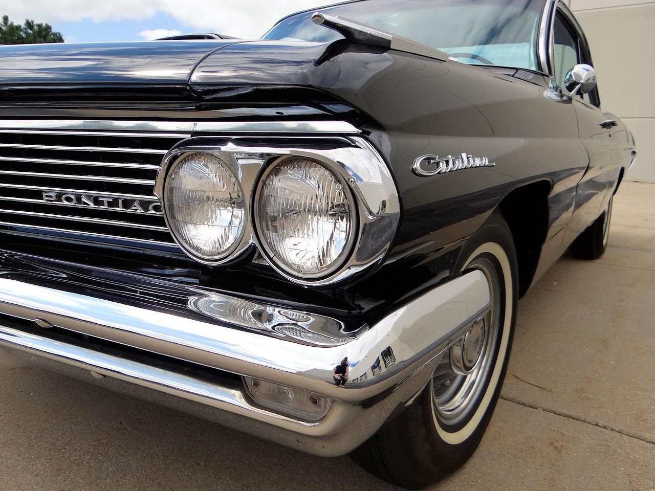 1962 Pontiac Catalina (CC-1340832) for sale in O'Fallon, Illinois