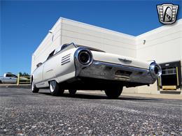 1961 Ford Thunderbird (CC-1340834) for sale in O'Fallon, Illinois
