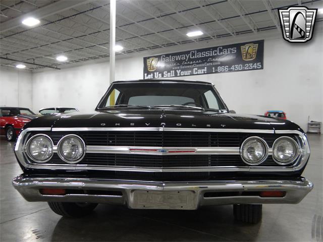 1965 Chevrolet Chevelle (CC-1340835) for sale in O'Fallon, Illinois