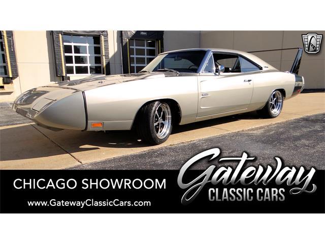 1969 Dodge Daytona (CC-1340837) for sale in O'Fallon, Illinois