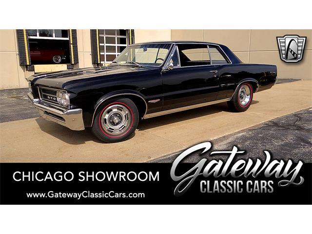 1964 Pontiac GTO (CC-1340840) for sale in O'Fallon, Illinois