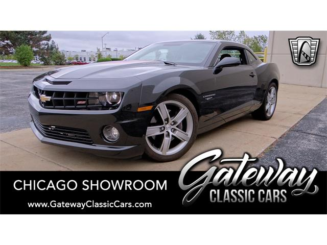 2012 Chevrolet Camaro (CC-1340842) for sale in O'Fallon, Illinois