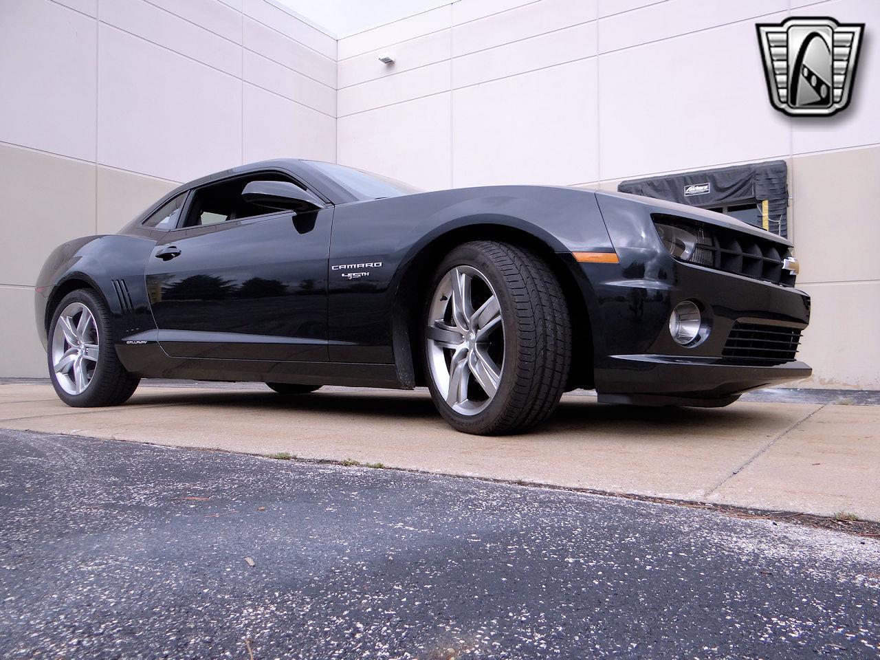 2012 Chevrolet Camaro (CC-1340842) for sale in O'Fallon, Illinois