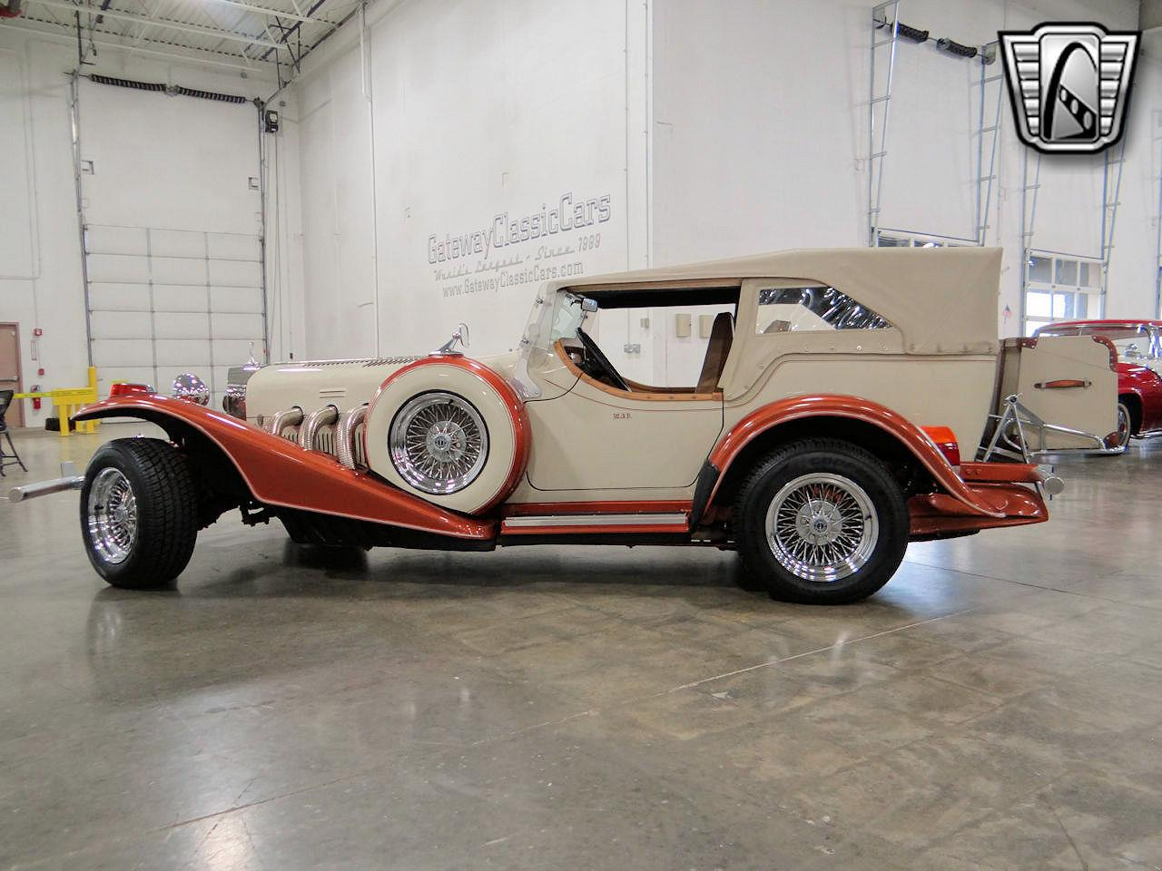 1979 Excalibur Phaeton (CC-1340848) for sale in O'Fallon, Illinois