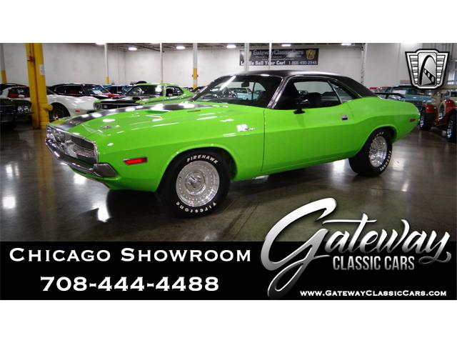 1970 Dodge Challenger (CC-1340850) for sale in O'Fallon, Illinois