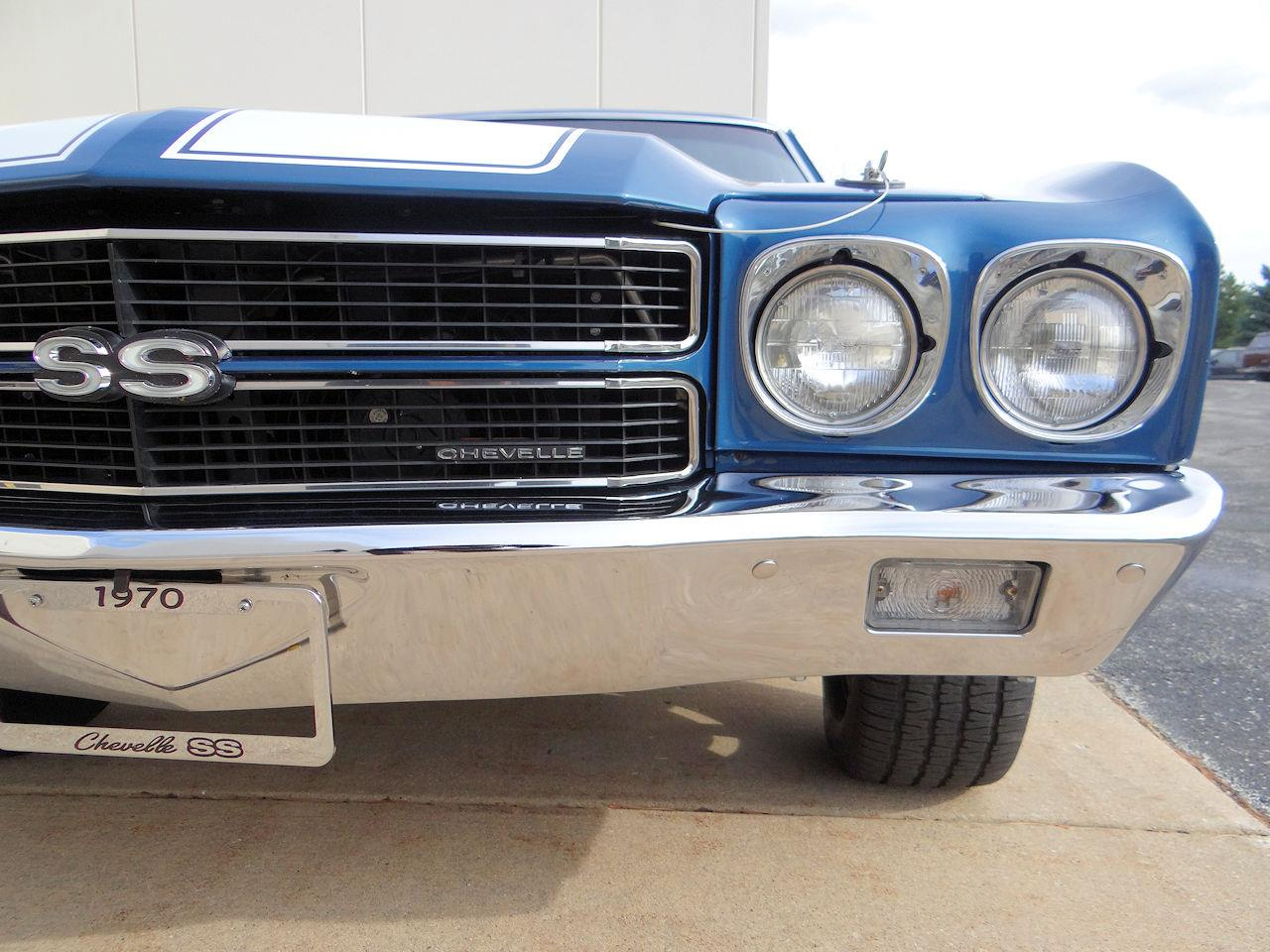 1970 Chevrolet Chevelle (CC-1340854) for sale in O'Fallon, Illinois