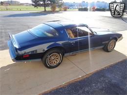 1981 Pontiac Firebird (CC-1340856) for sale in O'Fallon, Illinois
