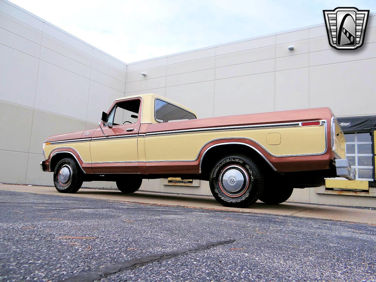 1978 Ford F100 (CC-1340861) for sale in O'Fallon, Illinois