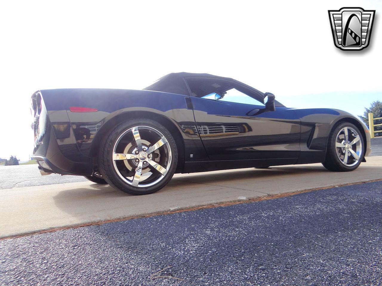 2009 Chevrolet Corvette (CC-1340867) for sale in O'Fallon, Illinois