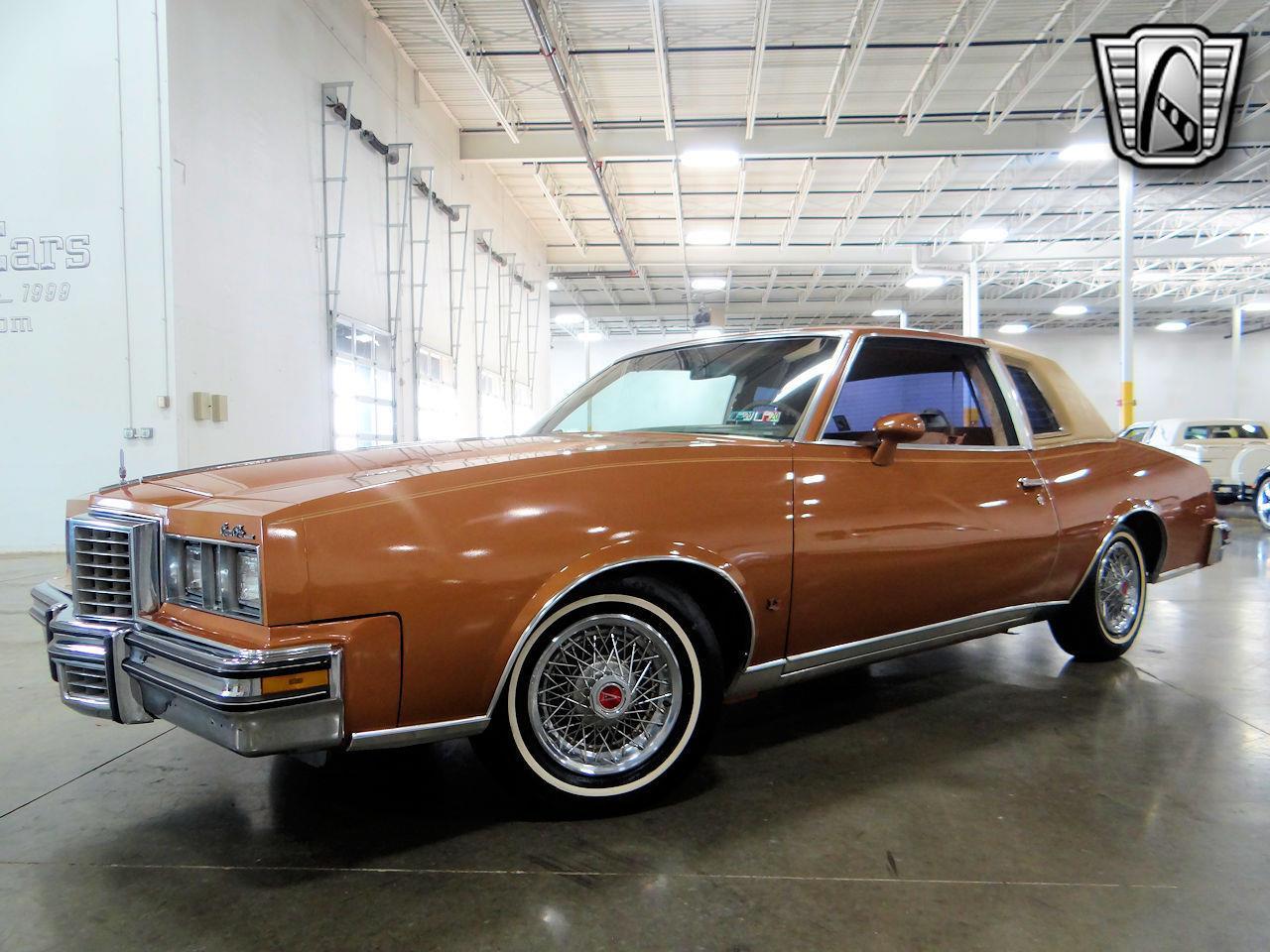 1979 Pontiac Grand Prix (CC-1340869) for sale in O'Fallon, Illinois