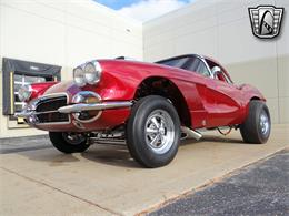 1962 Chevrolet Corvette (CC-1340871) for sale in O'Fallon, Illinois