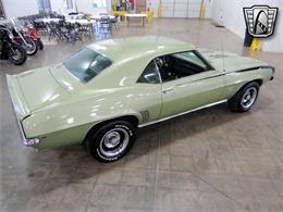 1969 Chevrolet Camaro (CC-1340873) for sale in O'Fallon, Illinois