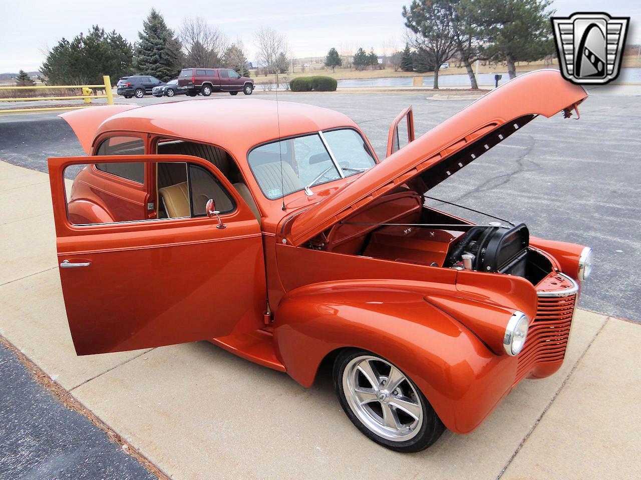 1940 Chevrolet Deluxe (CC-1340874) for sale in O'Fallon, Illinois