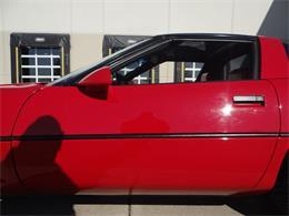 1987 Chevrolet Corvette (CC-1340875) for sale in O'Fallon, Illinois
