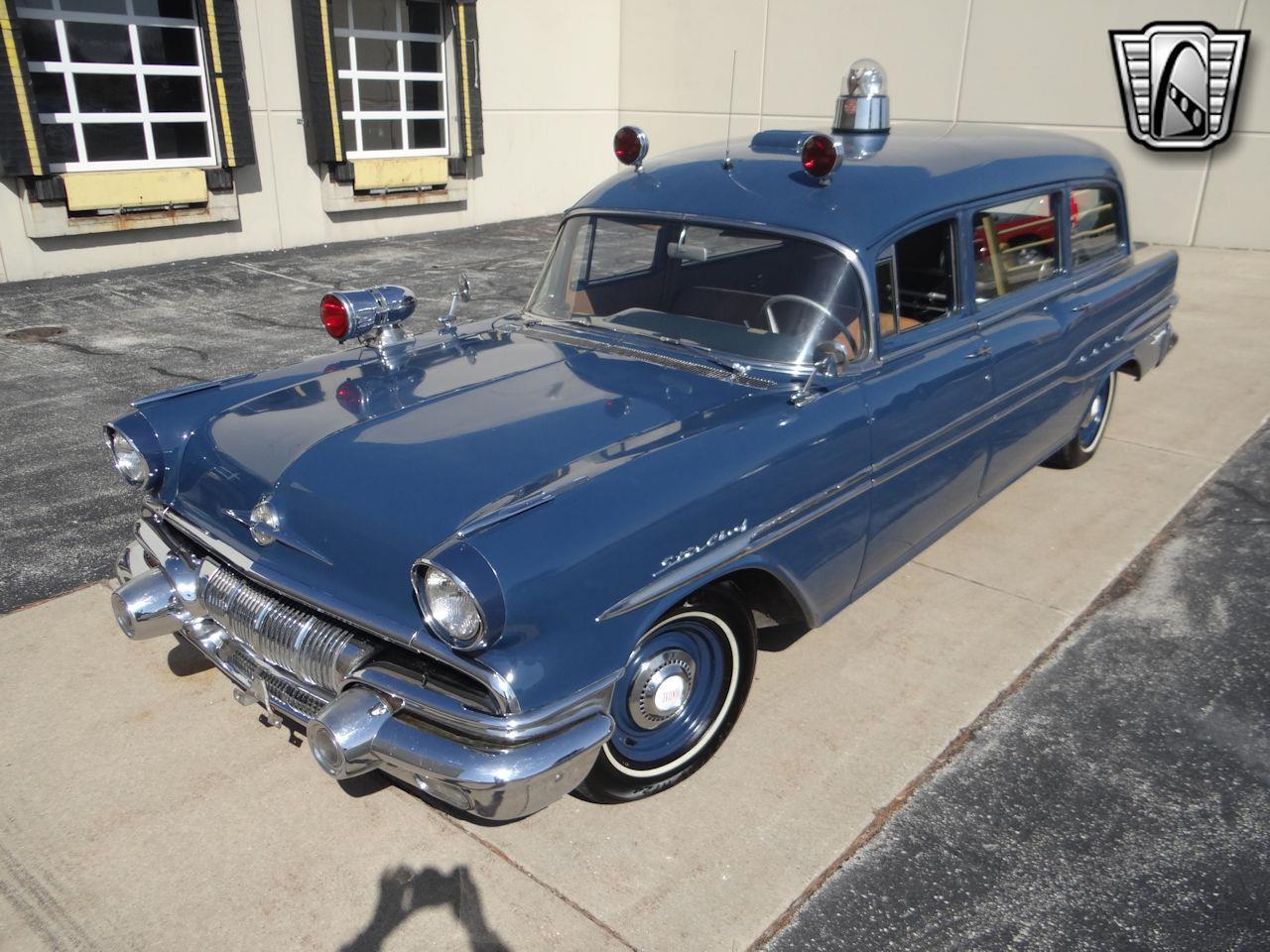 1957 Pontiac Star Chief (CC-1340877) for sale in O'Fallon, Illinois
