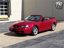 2001 Ford Mustang (CC-1340878) for sale in O'Fallon, Illinois